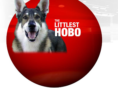 The Littlest Hobo on CTV!