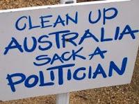 Australia Politician