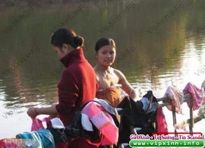 10090716158f050f92e0deb8f1 Chụp lén thôn nữ tắm sông