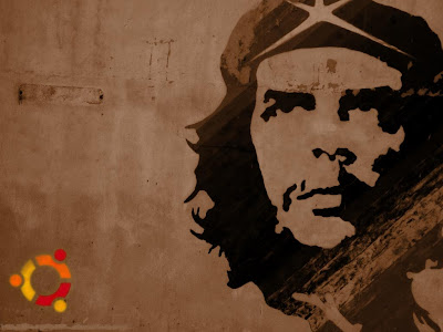 che guevara wallpaper. My First Communism Wallpaper´s