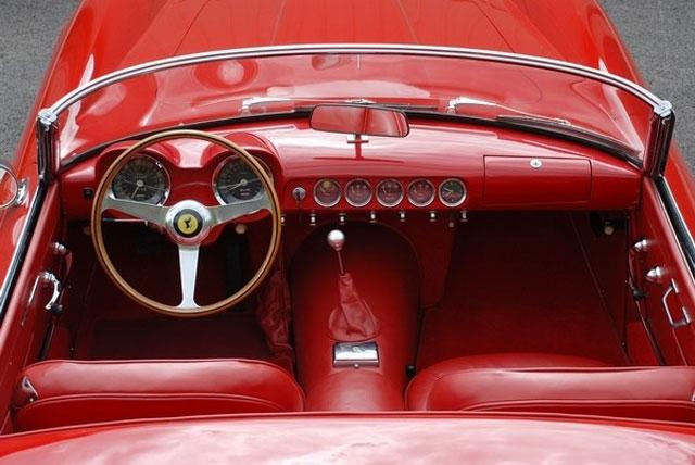 Ferrari California eBay 8