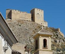 El Castillo de Mula