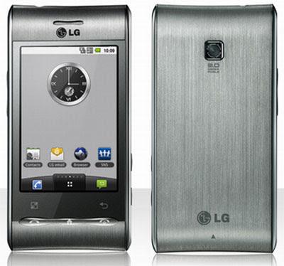 celular lg gt540. LG Optimus GT540 users,