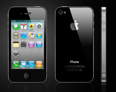 iphone 4 verizon wireless. iPhone 4 will be Announced by