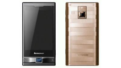 Lenovo P717