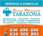 Veterinario Tarazona