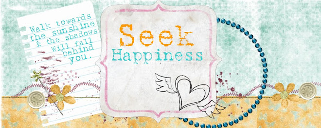Seek Happiness