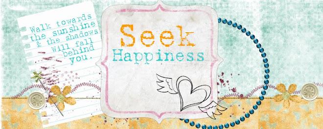 Seek Happiness