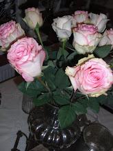 Älskar rosor
