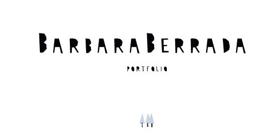 Portfolio Barbara Berrada