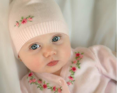 Download Cute baby wallpapers free for desktop pc