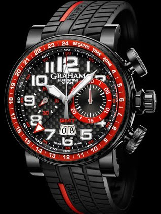 Graham replica watches in NY