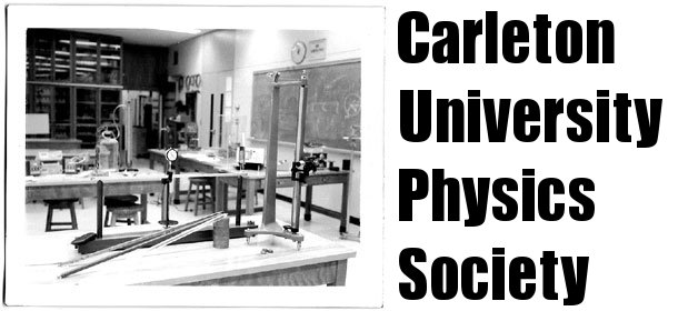 Carleton University Physics Society