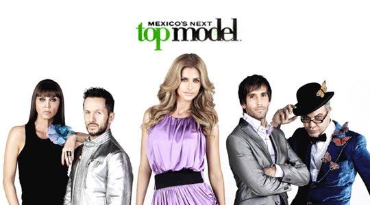 Mexico's Next Top Model