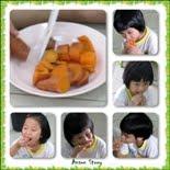 9. Potato 香绵黄澄小番薯