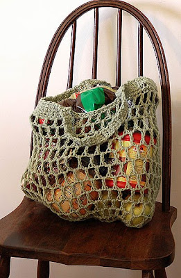 Crochet Grocery Bag Pattern Free : ... grocery bag pattern and you can find it here on my blog free grocery