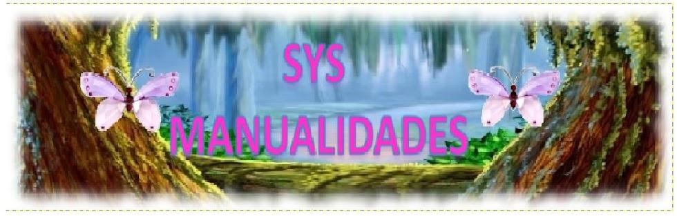 SYS MANUALIDADES