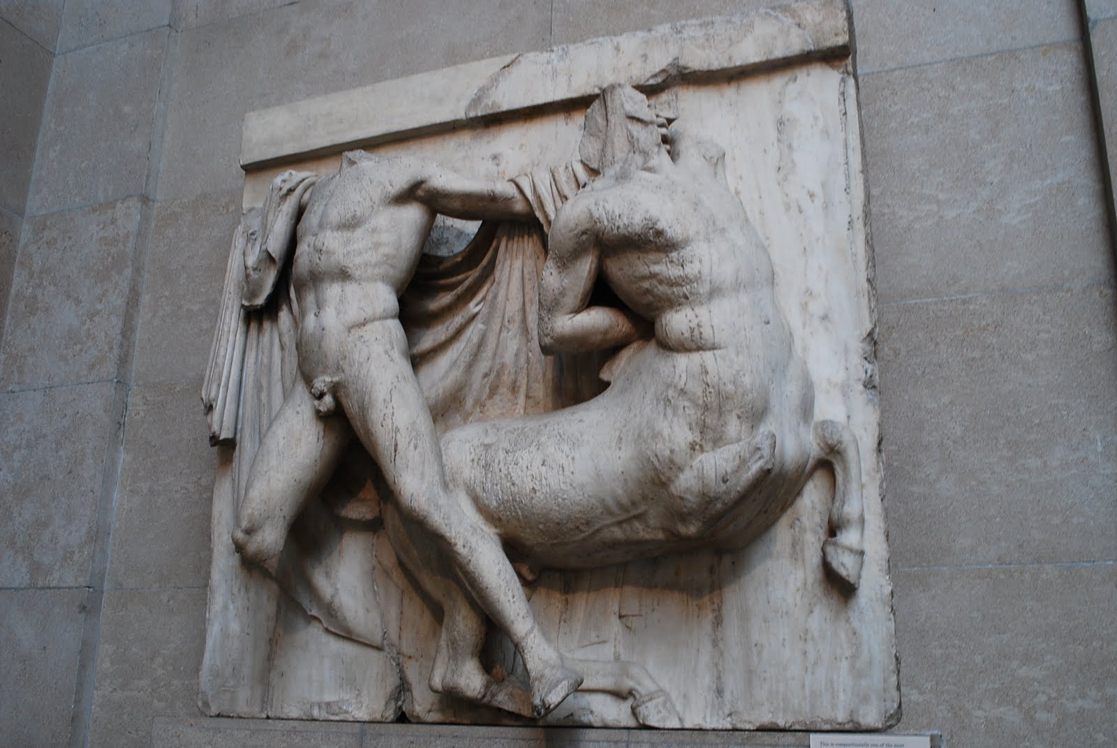 elgin marbles debate Elgin marbles debate in 1999, jenkins was asked to comment over a debate concerning the damage done to the elgin marbles  [1] he was quoted as saying, the british museum is not infallible, it is not the pope.