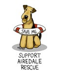 Airedale Rescue