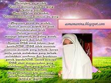 `SALAM UKHUWWAH DARIKU..asma..