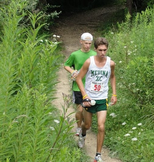 Highlands Ranch Water Hardness: A Trail Runner's Blog: PR At The Burning River 100-Miler