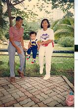 Kenangan bersama Arwah Dato Salim