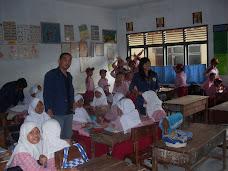 Mengajar SD