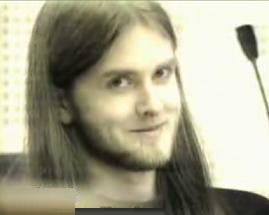 EXCLUSIVE- Burzum recording photo…