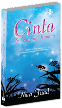Novel kedua:Cinta Sikunang-kunang
