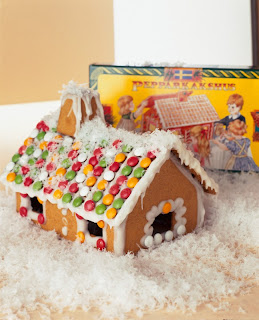 Fun things to do with kids make a gingerbread house with for Ikea conshohocken pennsylvania
