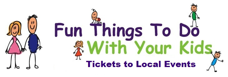 Fun Things Tickets