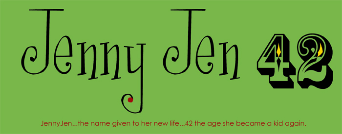 Jenny Jen42