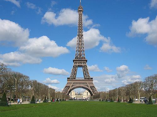 Torre Eiffel Torre-Eiffel