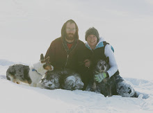 Sullivan Family in the Snow