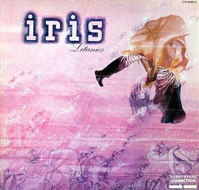 IRIS - LITANIES (1972)