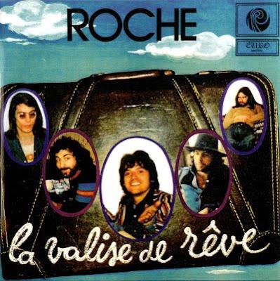 ROCHE - LA VALISE DE REVE (1974)