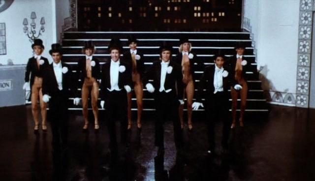 The First Nudie Musical 1976 - IMDb