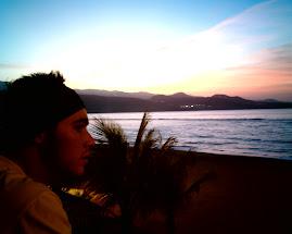 MI PUNTO DE REFERENCIA (Pinchar para ver más fotos de su mar)