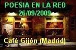 POESÍA EN LA RED