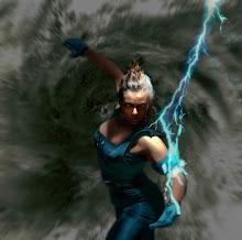 Tormenta/Storm Xmen