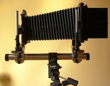 Càmera de gran format