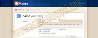 How to write a Blog in Google Blogger   Step by Step Guide