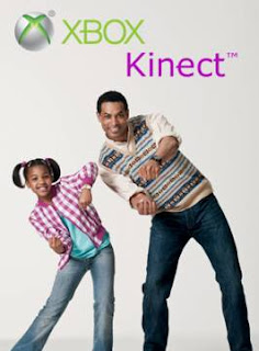 "kinect XBOX360 02 Microsoft officially renamed Project Natal to ""Kinect"" for XBOX 360"