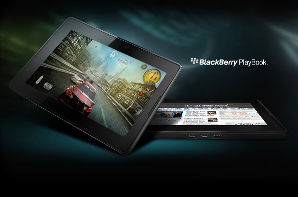 blackberry playbook tablet pc. new lackberry playbook tablet