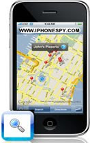 Iphone 4 Tracking
