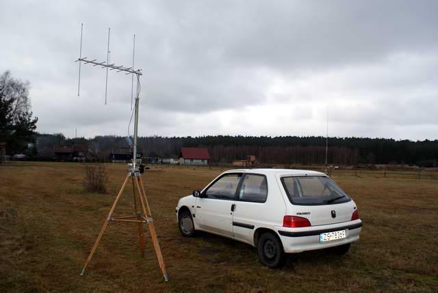 Testy D-Star (DV) na 145.5875Mhz KLIKNIJ NA ZDJĘCIE TO PRZENIESIE CIĘ NA YOUTUBE