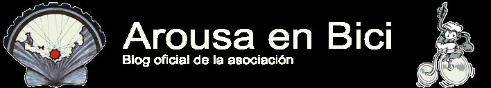 Arousa en Bici