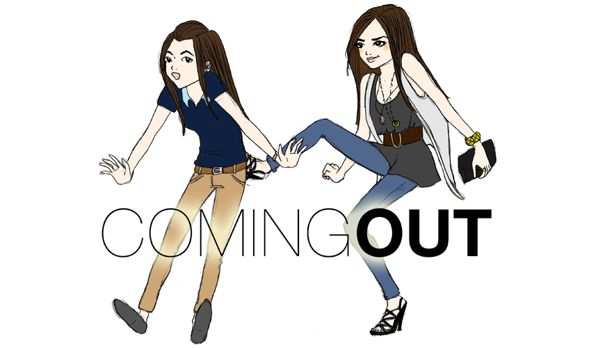 comingOUT