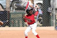 Clayson Baseball
