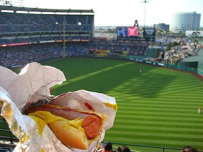 Even Better Than The Ballpark Hot Dog